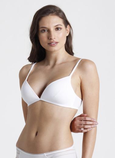 Penti Flex Sütyen Beyaz